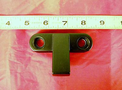 Bridgeport Mill Part J Head Milling Machine Table Stop Bracket 2060121 M1209