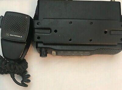 Motorola M1225 Radio 4ch