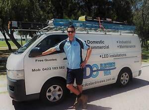 DC Electrics WA Padbury Joondalup Area Preview