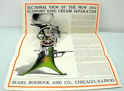 c22b603de Vintage Sears Roebuck Ads/ Catalogue 1914 RARE! Nice!   Wundr-Shop
