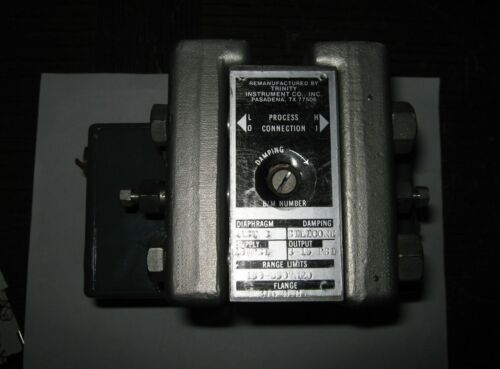 1 pc Trinity Moore 50DP3411ACBXB Transmitter, Used