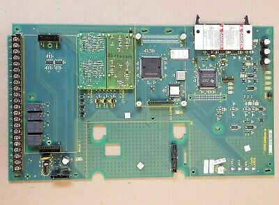 Rockwell Automation Circuit Board 184699 Rev 15 M003454519 1336f-mcb-sp1c