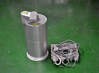 Rorze Single Handling Robot Rr700l90-z20-011 Controller Curr-0609-2 Free Ship