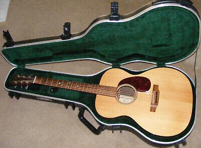 Martin 000R Auditorium Guitar with SKB Travel Hard Shell Case