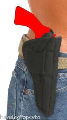 Gun Holster For Ruger Blackhawk Or Super Blackhawk 4 5/8 Use Left Or Right Hand