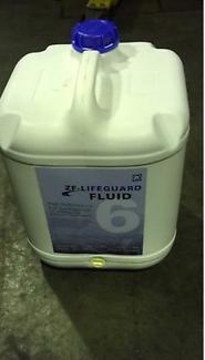 FG ZF genuine lifeguard transmission oil 20L