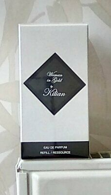 Kilian Woman in Gold REFILL 50 ML Brand New cellophane sealed