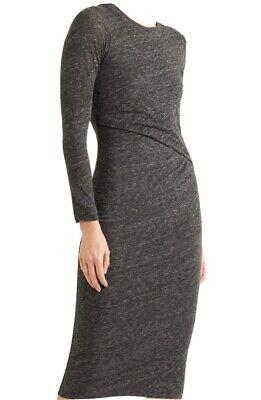 IRO Napinka Midi Dress.Size S.RRp£245.