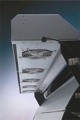 Genuine Roland Soljet Pro Iii Xc-540 Printer Blower Fan Dryer Unit Du540