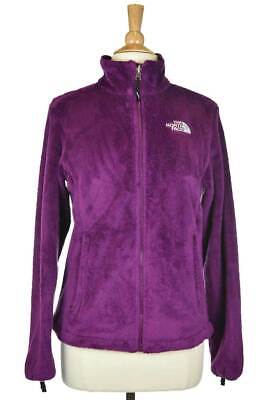 North Face Jackets Coats - The North Face Women Coats & Jackets Jackets MED Purple Polyester