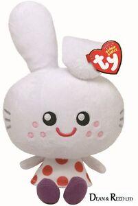 * NEW * Ty Moshi Monster Honey Moshling Soft Beanie Baby Soft Toy Cuddly Teddy