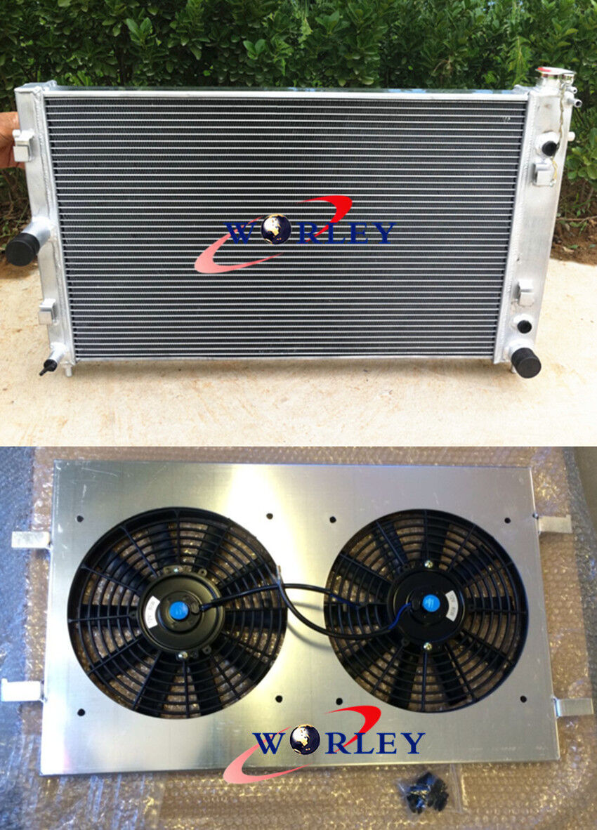 Images of Vz Commodore Cooling Fans
