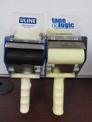 Tape Logic And Uline Tape Gun Dispensers 31b