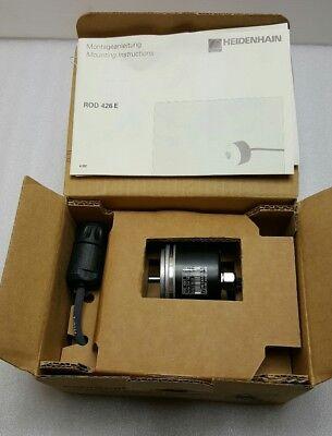 Heidenhain Encoder Id.nr. 250 587 33 Model Rod 426e-02500 25058733
