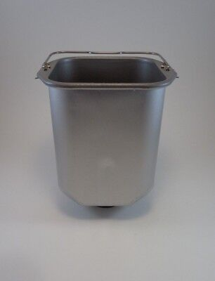 TOASTMASTER BREADMAKER Loaf Pan Model 1172A Replacement Part Machine