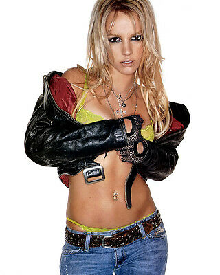 BRITNEY SPEARS 8X10 CELEBRITY PHOTO PICTURE SEXY HOT CANDID 151