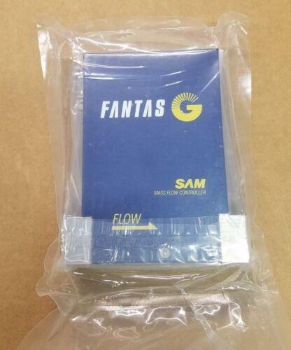 JMC Sam Fantas 2480G1 Mass Flow Controller N2 363 SCCM  788-74BLNK-091