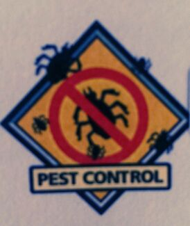 Bug Blaster Pest Control