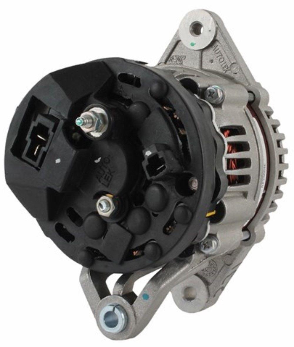 New Alternator For John Deere 5055E 5065E 5075E sel Engine ... on lights for john deere tractors, blueprints for john deere tractors, wiring diagrams for international tractors, wiring diagrams for old tractors, parts for john deere tractors,