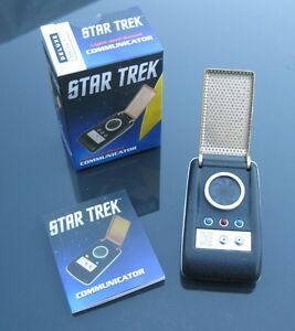 Star Trek Communicator - TOS - Kirks Communicator