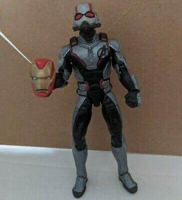 Marvel Legends Ant-Man or Iron Man from Avengers Endgame 2 Pack - (Hawkeye Body)