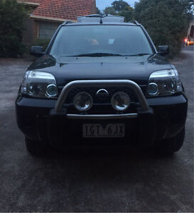 Nissan X immaculate condition! Must sell! Templestowe Lower Manningham Area Preview
