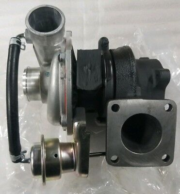 John Deere Oem Part Mia884648 Turbocharger Assembly Skid-steer Loader Turbo