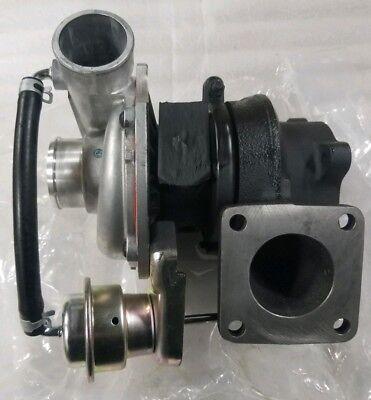 John Deere Oem Part Mia884648 Turbocharger Assembly Skid-steer Loader Turbo