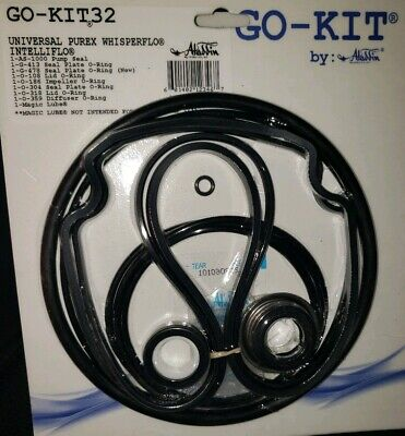 Aladdin Go-Kit-32 Pump Repair Kit for Pentair WhisperFlo Pumps
