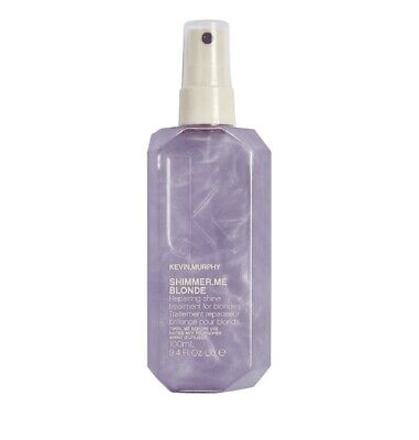 KEVIN.MURPHY SHIMMER.ME BLONDE 100ml - Repairing shine treatment for blondes