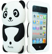 iPod 4 Animal Case
