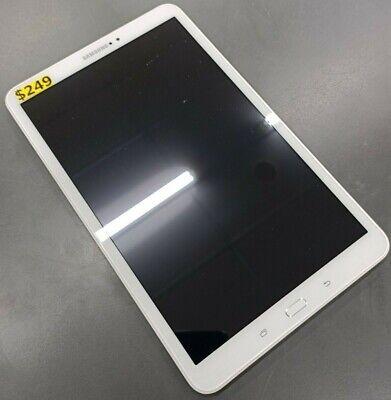 Samsung Galaxy Tab A SM-T580 10.1-Inch Touchscreen 16 GB Tablet (2 GB Ram,