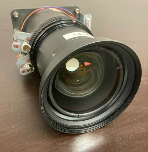 Sanyo LNS-W31A Short Throw Motorized Projector Lens