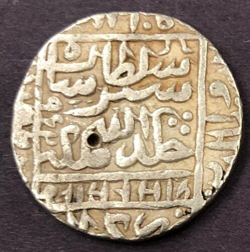 India, Delhi Sultanate, Sher Shah Suri, Silver rupee D781, AH 952