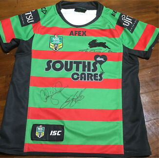 NRL South Sydney Rabbitohs 2016