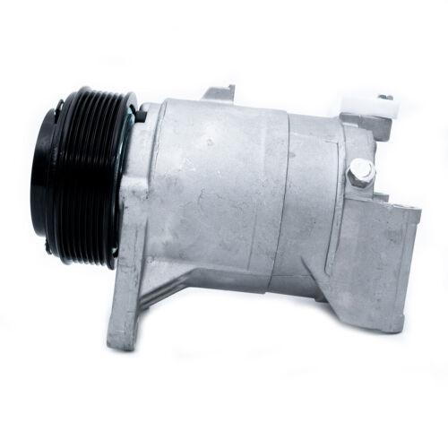 A//C Compressor Kit Fits Nissan Maxima Murano Quest OEM DKS17D 67671