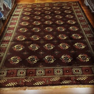 Ed Persian Rugs And Crafts