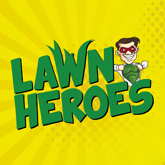 Lawn Heroes - mowing, hedging, tidy up. Available this week.