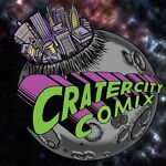 Crater City Comix
