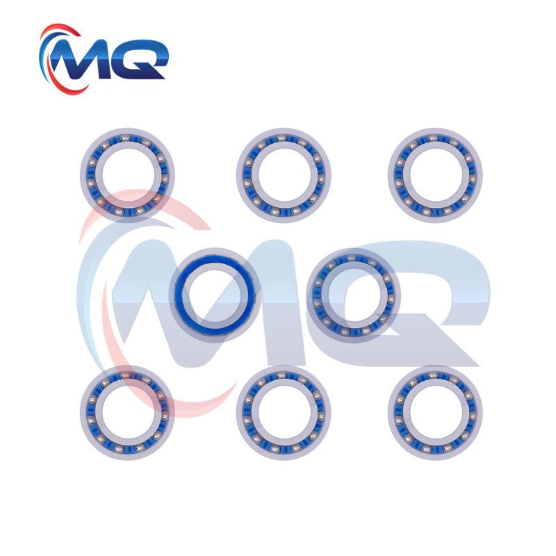 8Pcs Ball Bearings Replacement Wheel For Polaris Pool Cleaner 180 280 C-60 C60