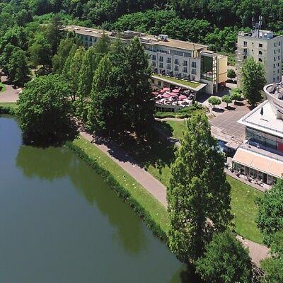 3T Kurzurlaub im 4*s Victor's Residenz-Hotel Saarbrücken für Zwei