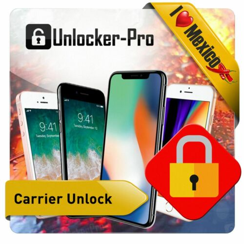 Unlock Code Service For Mexico Samsung Huawei Hisense ZTE Sony Etc Att