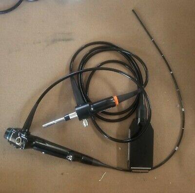 Olympus Lf-v Flexible Intubation Endoscope