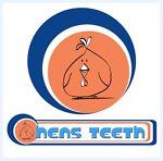 hens teeth curio