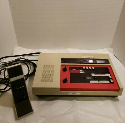 Motorola T1604cm Tone Remote Dispatch Console Microphone