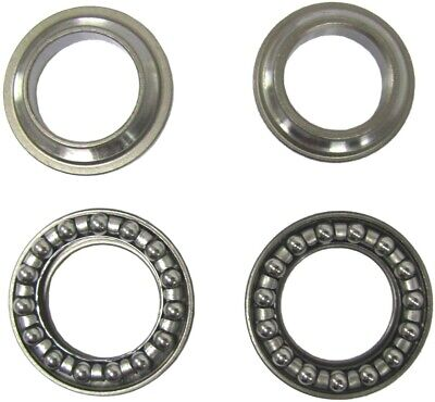 AFTERMARKET HEAD BEARINGS CUP AND CONE SET <em>YAMAHA</em> XT500 XT 500 76 89 N