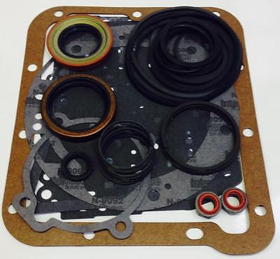 Ford C4 C9 C10 Automatic Transmission Deluxe Rebuild Kit 1970-1981