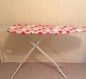 Ironing Board Silkstone Ipswich City Preview