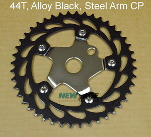 NEW Bicycle Sprocket 44T 1/2