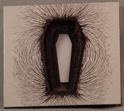 METALLICA Death Magnetic (Digipak CD 2008 Warner Bros.) 508732-2